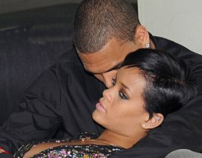 Rihanna i Chris Brown razem?