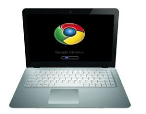 Komputer od Google