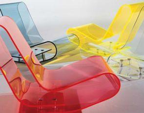 Fotel LCP