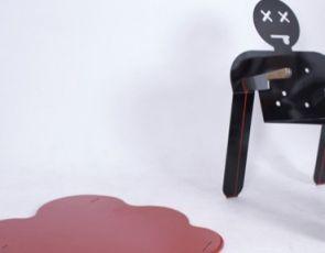 Zabójcze krzesło