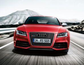 Audi nie dla każdego