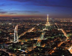 Chcesz zbankrutować- zamieszkaj w Paryżu