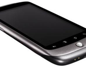 Nexus One największy konkurent iPhone?