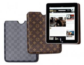 Louis Vuitton dla iPad