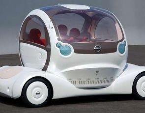 Miejska wizja Nissana