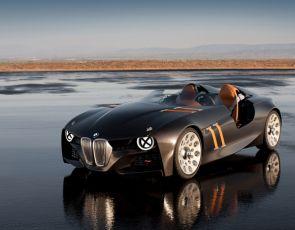 Współczesna koncepcja BMW 328