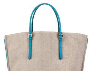 Kolekcja torebek Caroliny Herrery na wiosnę 2012