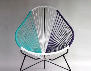 Krzesło Acapulco