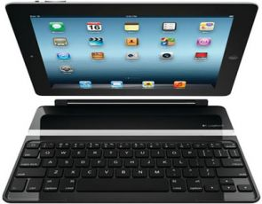 Ultrathin Keyboard Cover od Logitecha