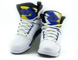 Sneakersy - sportowy oldschool