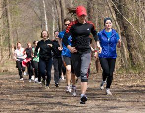 Bezpłatne treningi biegowe z instruktorem w Warszawie!