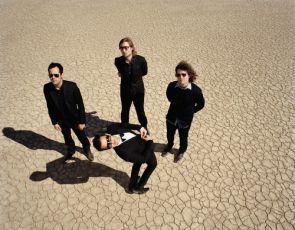 The Killers zapowiadają nowy album