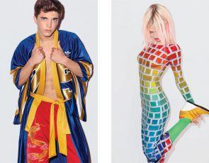 Kolekcja Adidas Originals 2012