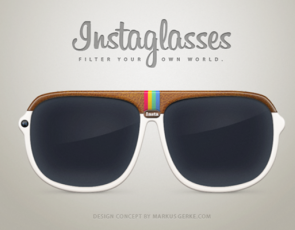 Designerskie okulary – Instaglasses