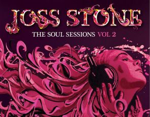 Joss Stone – The Soul Sessions vol. 2