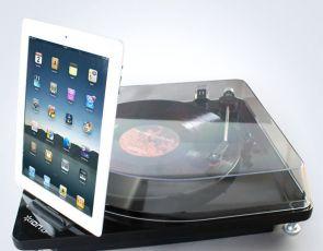 Gramofon iLP – modny gadżet