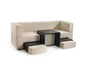Sofa Tetris – modne meble !!!