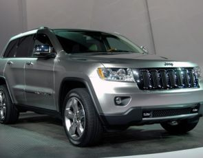 Jeep Grand Cherokee SRT8 – nadal kultowy ?