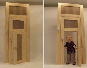 Drzwi z pomysłem