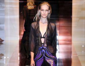 Gucci kolekcja wiosna – lato 2014
