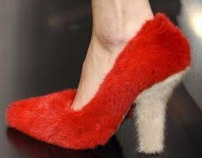 Najlepsze buty z Paris Fashion Week
