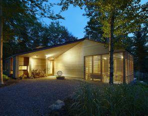 Designerski dom