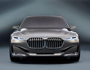 BMW przyszłości