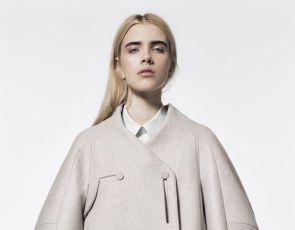 Modne płaszcze