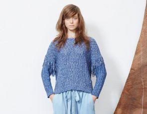 Ulla Johnson kolekcja wiosna lato 2015