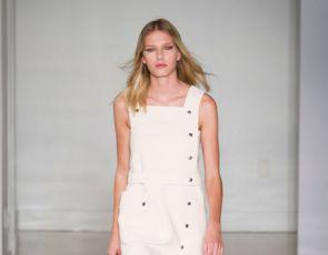 Jill Stuart kolekcja wiosna lato 2015