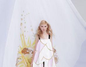 Cynthia Rowley kolekcja wiosna lato 2015