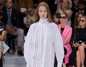 Christian Dior kolekcja wiosna lato 2015 PFW