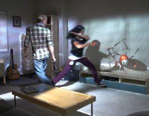 RoomAlive – nowy wymiar gier
