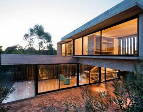 Trendy dom