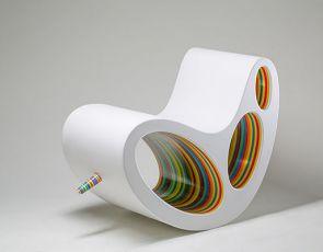 Trendy w designie: abstrakcja