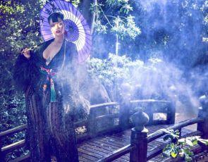 Orientalna Rihanna