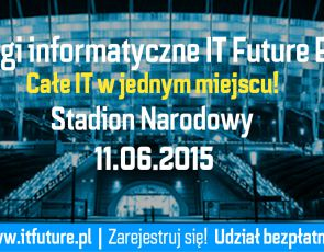 II edycja Targów IT Future Expo