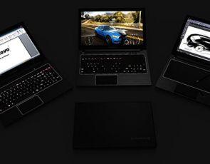 Innowacyjna klawiatura Lenovo