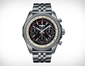 Breitling for Bentley B06 S
