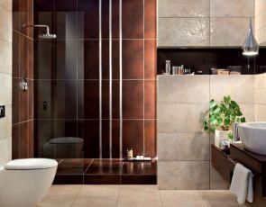 Jak stworzyć łazienkę z motywem roślinnym?
