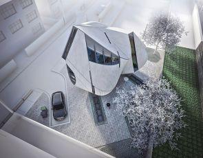 Dalian dom przyszłości
