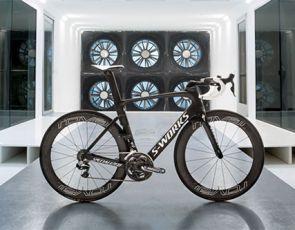 Najszybszy rower świata