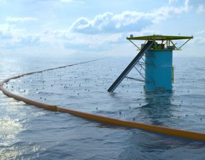 Eko trendy: The Ocean cleanup