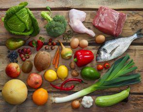 Zdrowa dieta śródziemnomorska obniża cholesterol