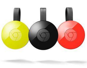 Modne gadżety: Google Chromecast