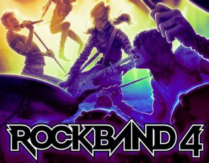 Modne gry: Rock Band 4