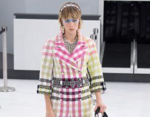 Królowa stylu w Paryżu