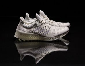 Design: Innowacyjne sneakersy Adidas