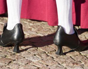 Pielęgnacja obuwia na przestrzeni wieków