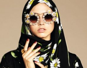 Ekskluzywna kolekcja Dolce & Gabbana dla muzułmanek